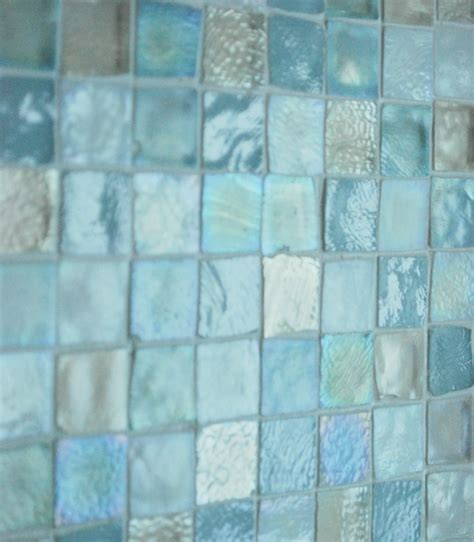 glass tiles vacation at home master shower centsational girl