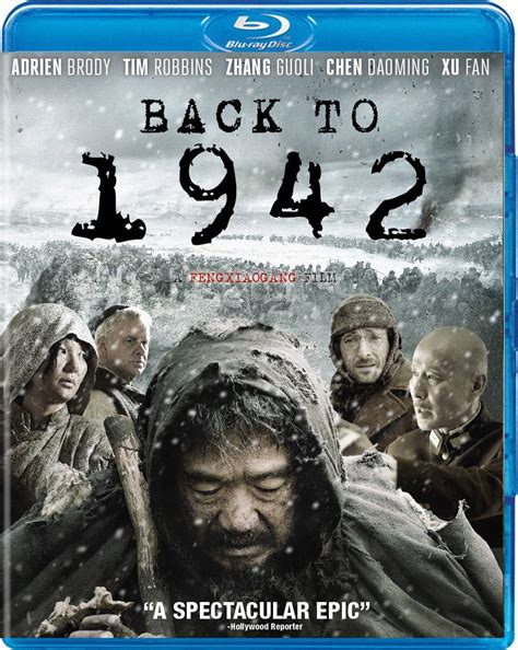 back to 1942 2012 back to 1942 dvd release date may 14 2013