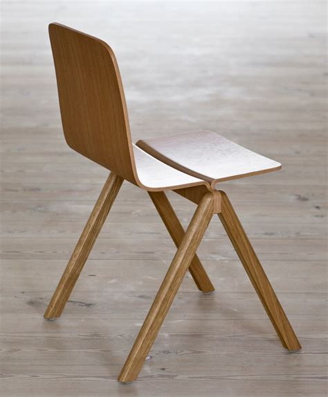 Hay About A Chair by Ronan And Erwan Bouroullec Furniture For Hay At Orgatec