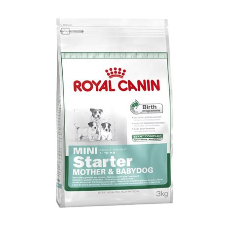 Food Royal Canin Mini Stater 3kg everything else pet supplies food snacks treats royal canin mini starter 3kg
