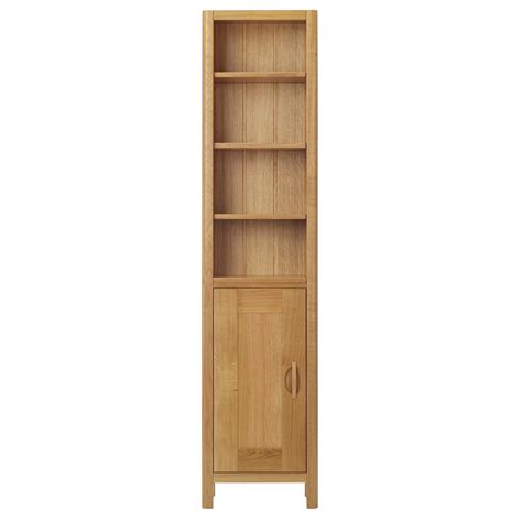 tall oak bookcase with drawers corner bookcases with doors trend yvotube com