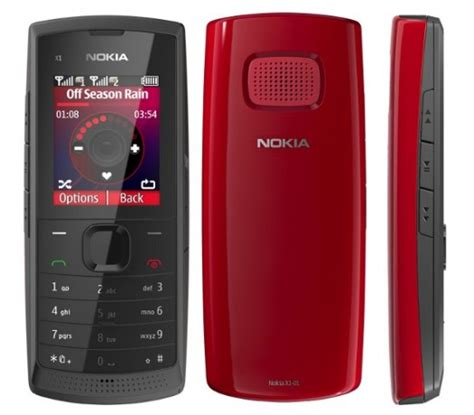 Hp Nokia X1 01 Second nokia x1 01 phone photo gallery official photos