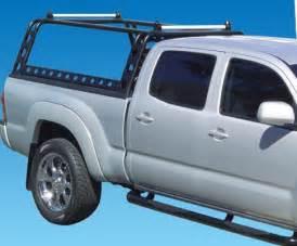 Xtreme Truck Accessories Xtreme Rack Basic Truck Rack By Go Rhino Carson