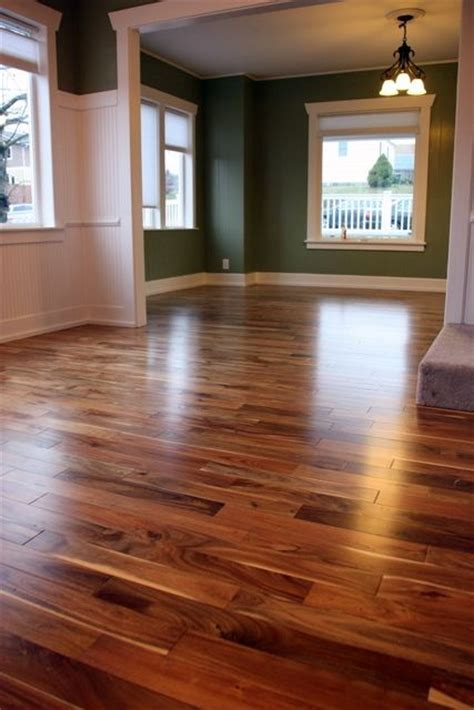 181 best images about Hardwood Flooring on Pinterest   Red