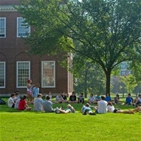 Dartmouth College Academic Calendar Dartmouth College Dartmouth College Profile Rankings
