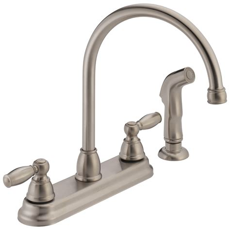 Delta Cassidy Kitchen Faucet Installing Delta Touch2o | delta cassidy kitchen faucet installing delta touch2o