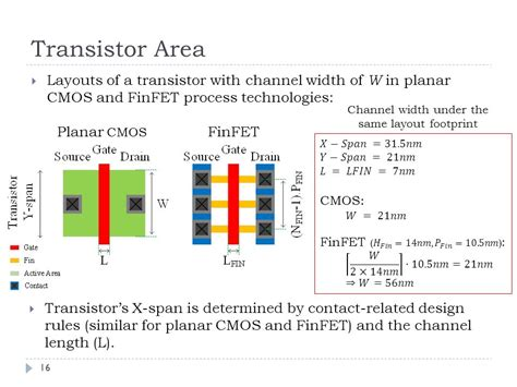 layout design rules in cmos technology alireza shafaei yanzhi wang xue lin and massoud pedram