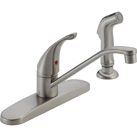 kitchen faucet types types of aerators for faucets
