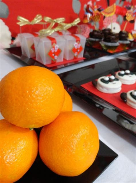 new year lucky oranges new year dessert and treat ideas easy lunar lucky
