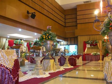 Biofarma Wedding Bandung by Gedung Bio Farma