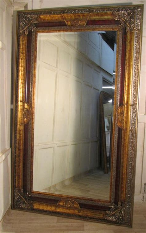large decorative mirrors for walls a large decorative wall mirror 240540