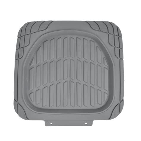 Suv Floor by 3 Row Rubber Suv Car Floor Mats Dish All Weather
