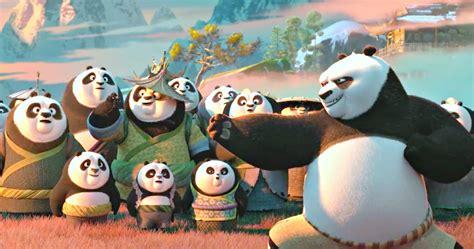 imagenes de kung fu panda po kung fu panda 3 mi blog de cine y tv