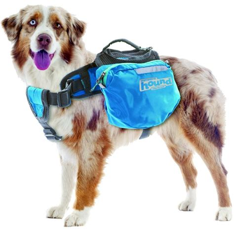 puppy pet outward hound outward hound release backpack blue backpacks
