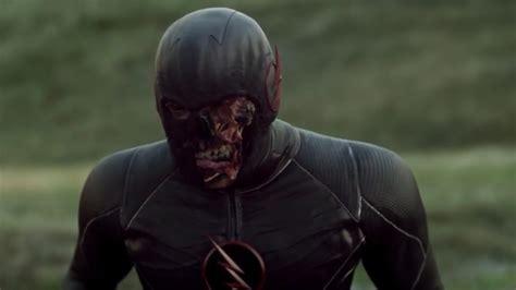 Black Flash black flash kills flash dc s legends of tomorrow