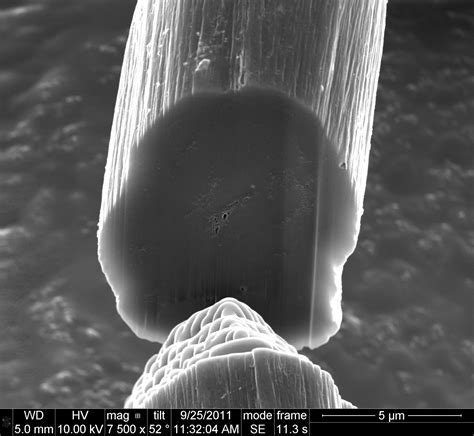 spinning after c section new nanotube fibers have unmatched combination of strength