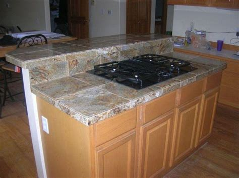 Slate Tile Kitchen Countertops by Slate Tile Countertop Photos