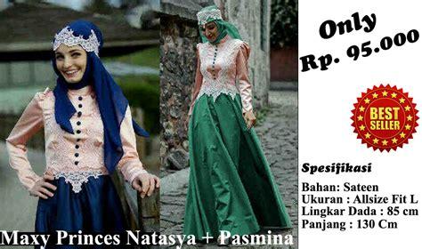 Grosir Baju Muslim Wanita New Grosir Baju Muslim Wanita Terbaru
