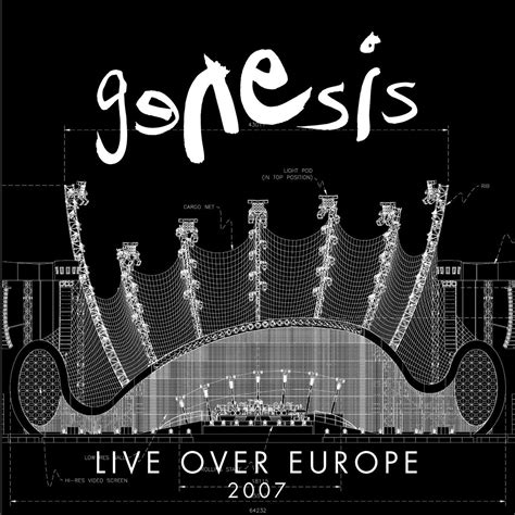 genesis album live europe 2007 cd1 genesis mp3 buy tracklist