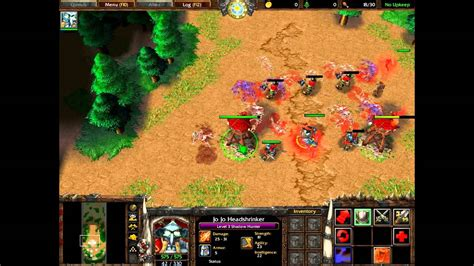 tutorial warcraft 3 theef s warcraft 3 world editor tutorial 14 waves and