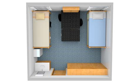 residence hall wilson housing residence life