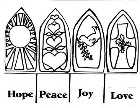 sunday school coloring pages joy hope peace joy love religious clip art pinterest