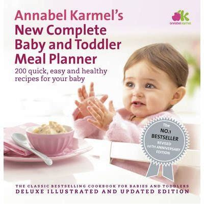 libro annabel karmels new complete compare price to annabel baby and toddler food tragerlaw biz