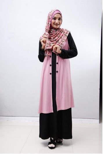 Baju Muslim Wanita Rabbani Terbaru 17 Busana Baju Muslim Rabbani Tren Anak Muda Baju