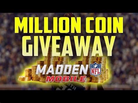 Madden Mobile Giveaway - madden mobile 16 more sales doovi