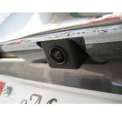 Backup Camera And Bulb Question  Nissan Forums Forum