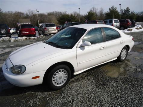 car owners manuals for sale 1997 mercury sable electronic throttle control used 1997 mercury sable gs 4dr in gilbertsville pa at saldutti car corner carsforsale com