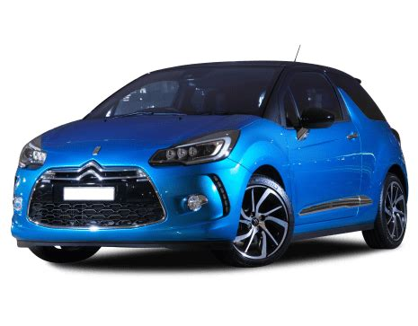 Citroen Ds3 Price by Citroen Ds3 2017 Price Specs Carsguide