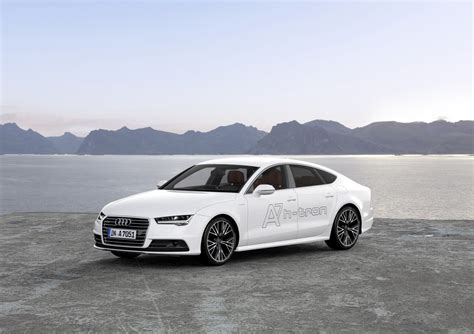 Audi Technology Portal by Audi A7 Sportback H Quattro Audi Technology Portal