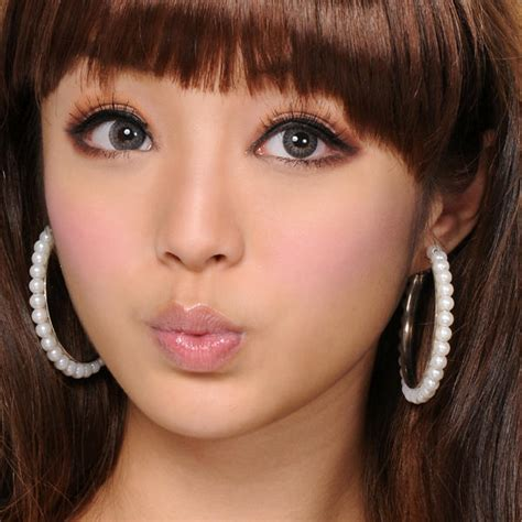 geo bella grey circle lenses colored contacts geo tri color gray circle lens gray lens browse category
