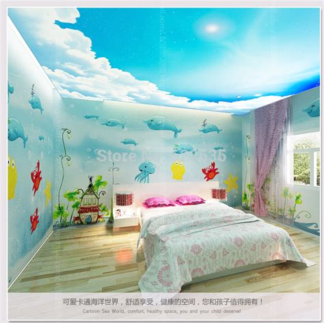 wallpaper for kids bedroom stunning kids bedroom wallpaper contemporary home design