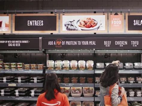 scaffalista supermercato apre il primo supermercato senza casse n 233 cassieri