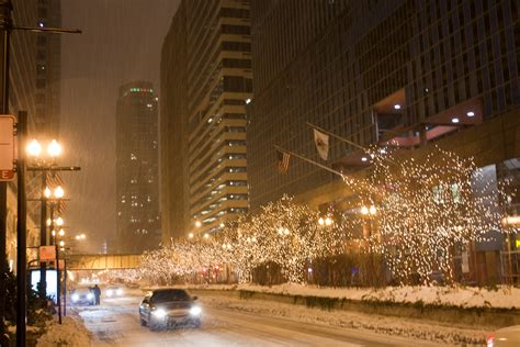 chicago christmas lights flickr photo sharing
