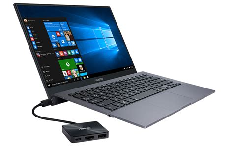 Laptop Asus B9440 the asuspro b9440 is one of the most portable business
