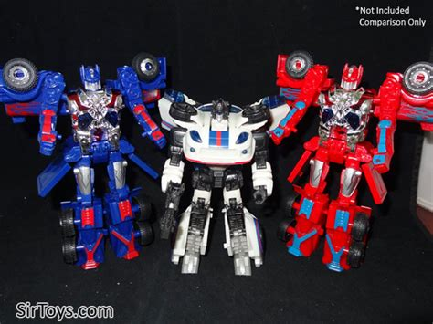 Tf4 Optimus Prime tf4 optimus prime mashup tf sirtoys