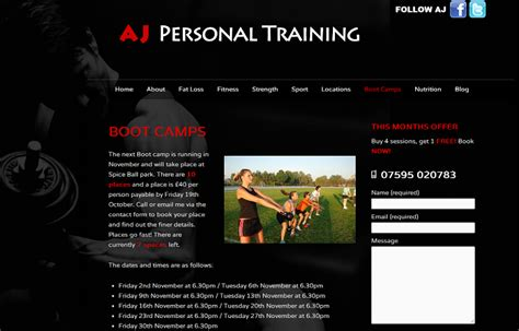 Online Website Design free graphic designer portfolio websites