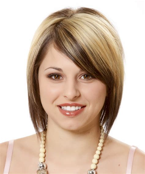 short haircuts for fat faces pics beautiful short hairstyles for fat faces new hairstyles