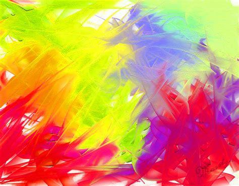 splash of color splash of color by maritza de