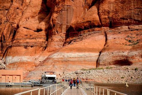 lake powell rainbow bridge boat tour from page lake powell rainbow bridge boat tour picture of lake