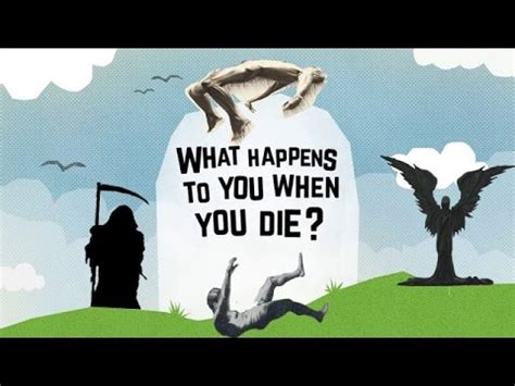 What Happens In Or What Happens When You Die Do All Sinners Go To Heaven Or Hell Book Trailer