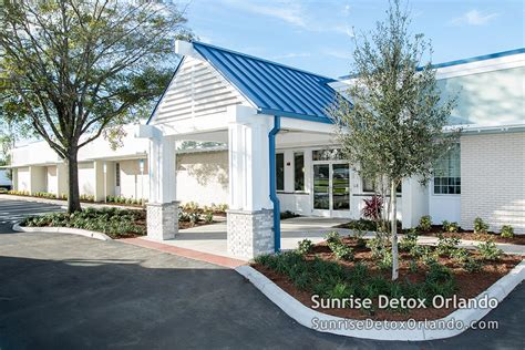 Detox Central Florida by Substance Abuse Addiction Treatment And Counseling New