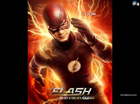 flash for the flash wallpaper 4