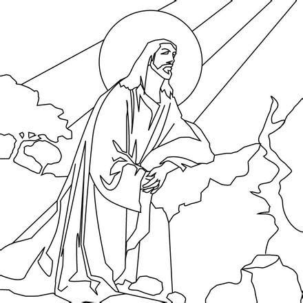 chicken supper coloring page jesus coloring book many interesting cliparts