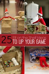 on the shelf ideas 25 ideas to up your