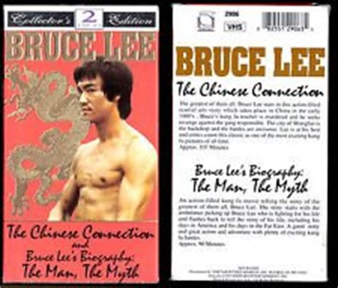 bruce lee the biography amazon com bruce lee the chinese connection and bruce