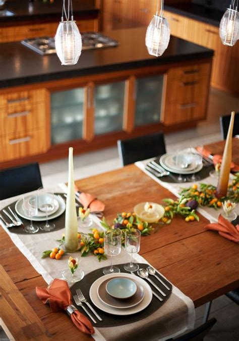 casual table setting 231 best images about tables on pinterest round table